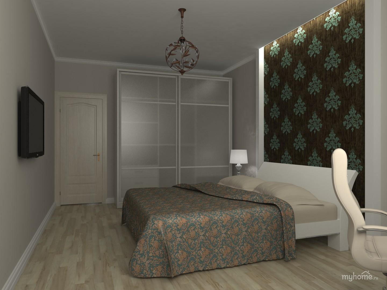 Спальня своими руками дешево фото