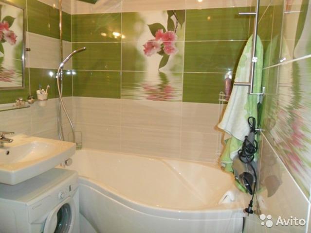 Ремонте ванной комнате хрущевка