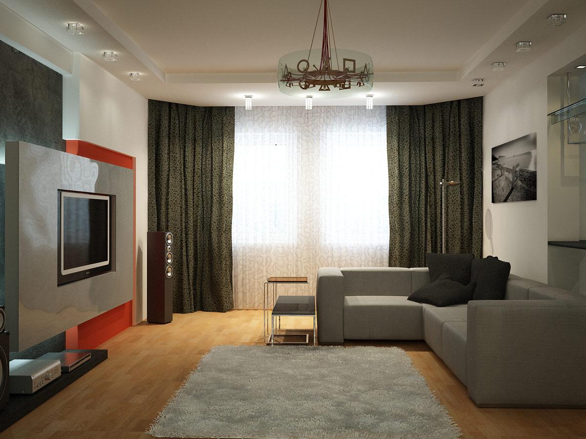 Дизайн квартиры своими руками бюджетно