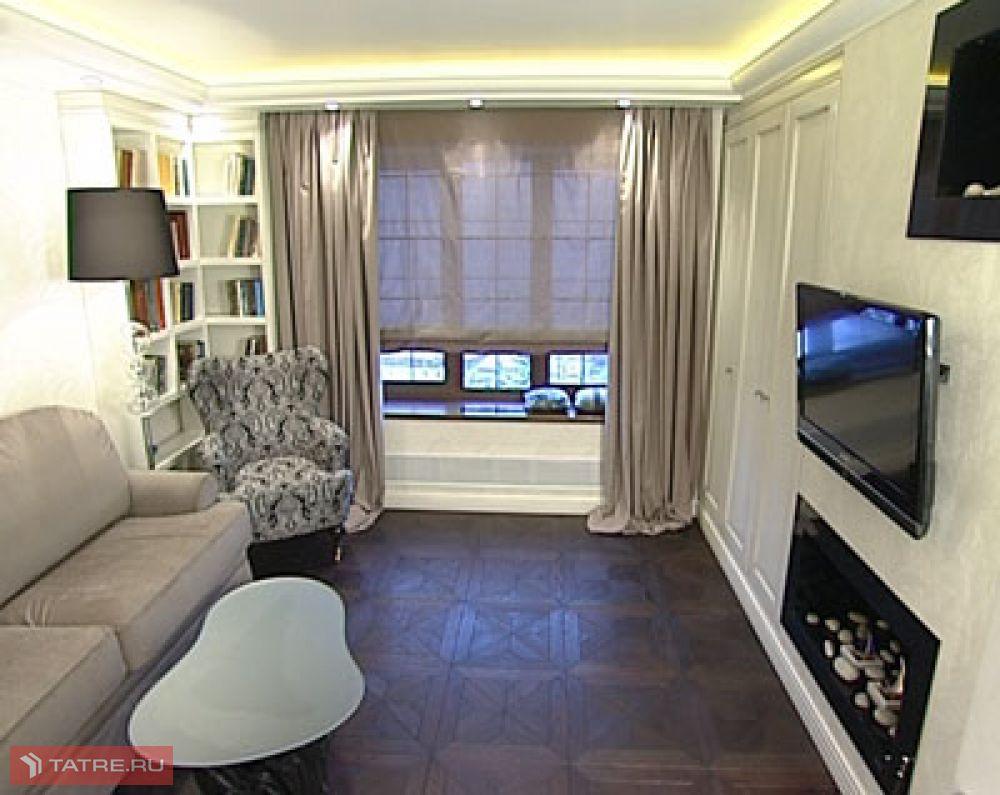 Программа квартирный вопрос совмещение спальни и балкона. - .