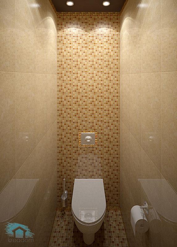 Фото дизайн туалета в квартире