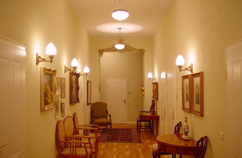 Бра светильники настенные в интерьере фото