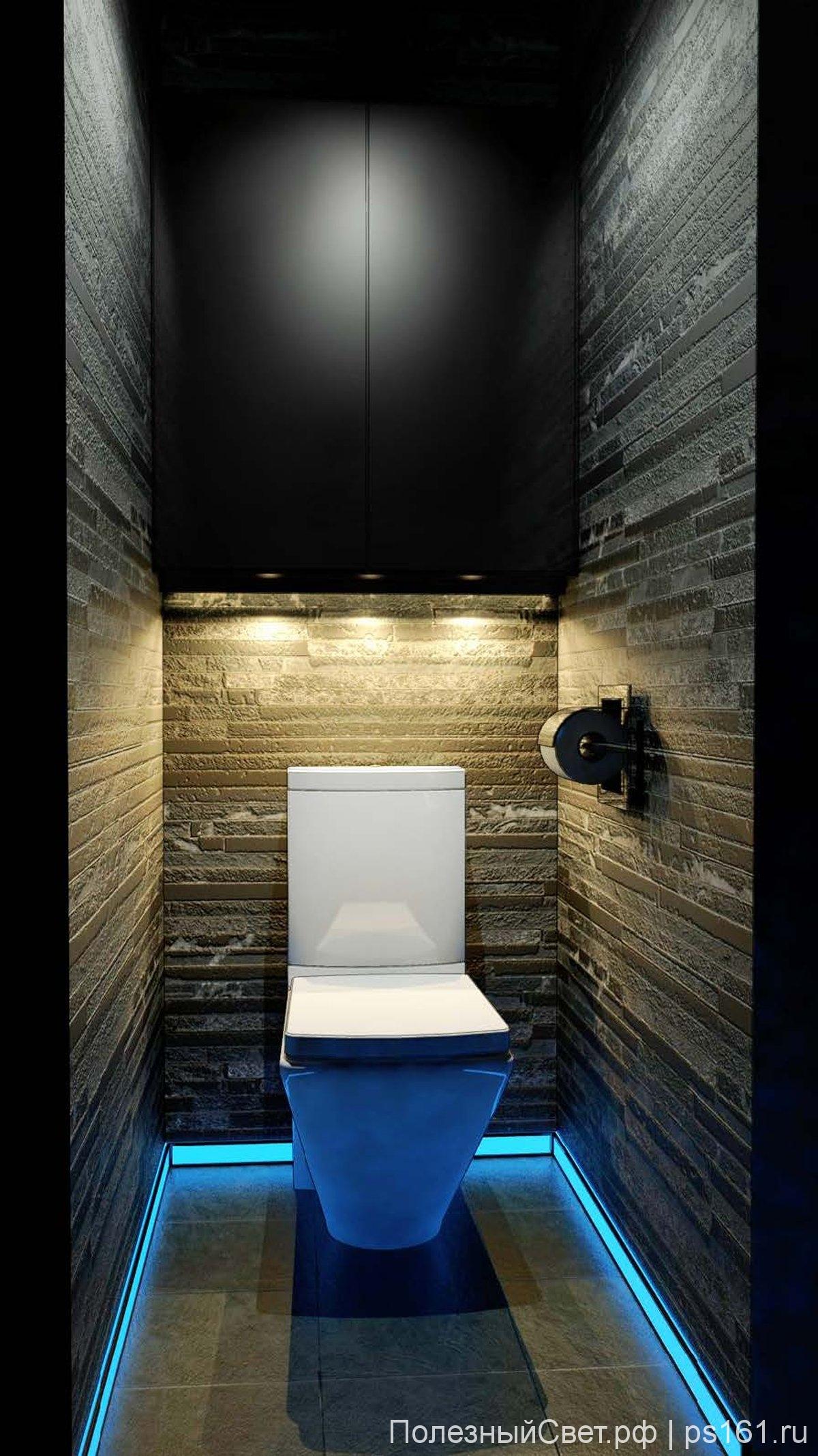 Туалет маленький дизайн