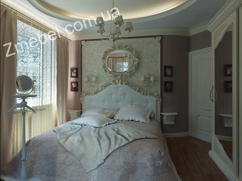 Дизайн спальни в хрущевке идеи