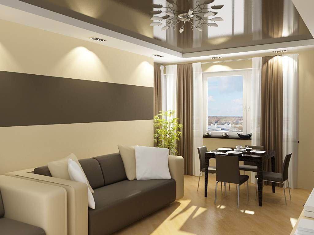 Как сделать свою квартиру современной