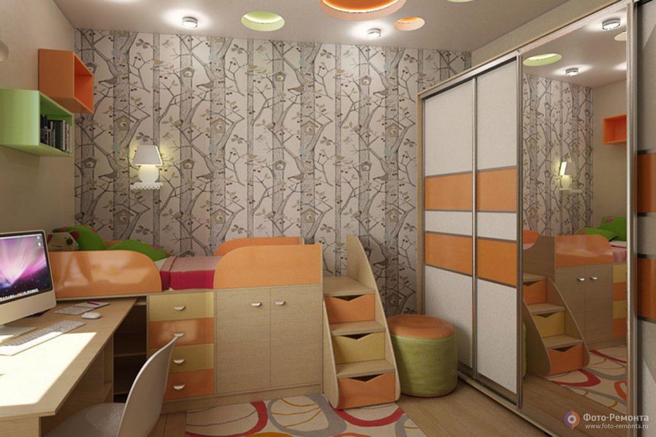 Ремонт трехкомнатной квартиры 65 кв м