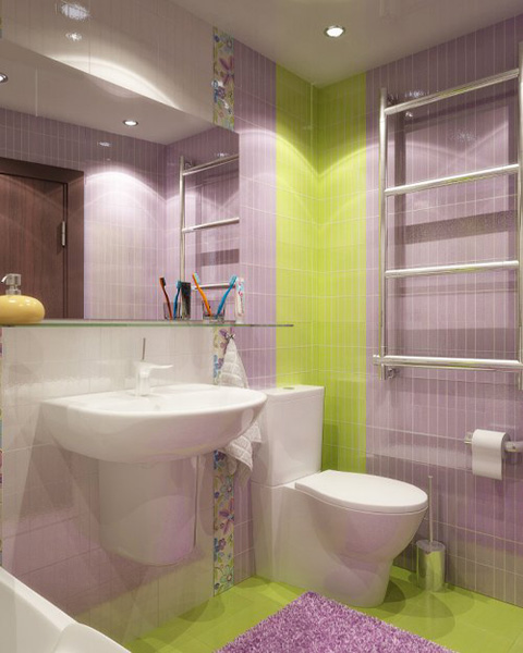 Ванная комната в хрущевке дизайн своими руками фото