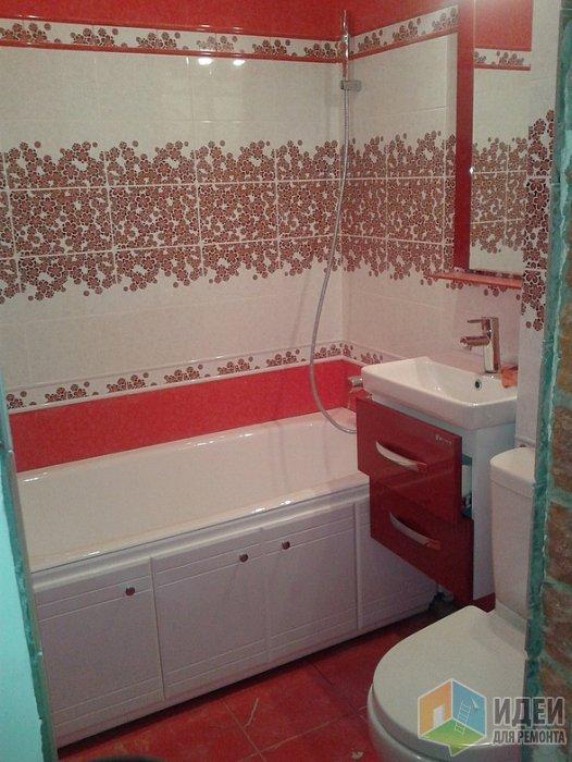 Фото дизайна квартир хрущевок 3 комнаты 166