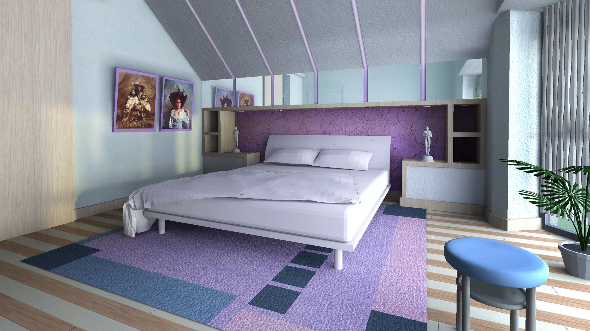 Фото дизайн интерьера комнат дома