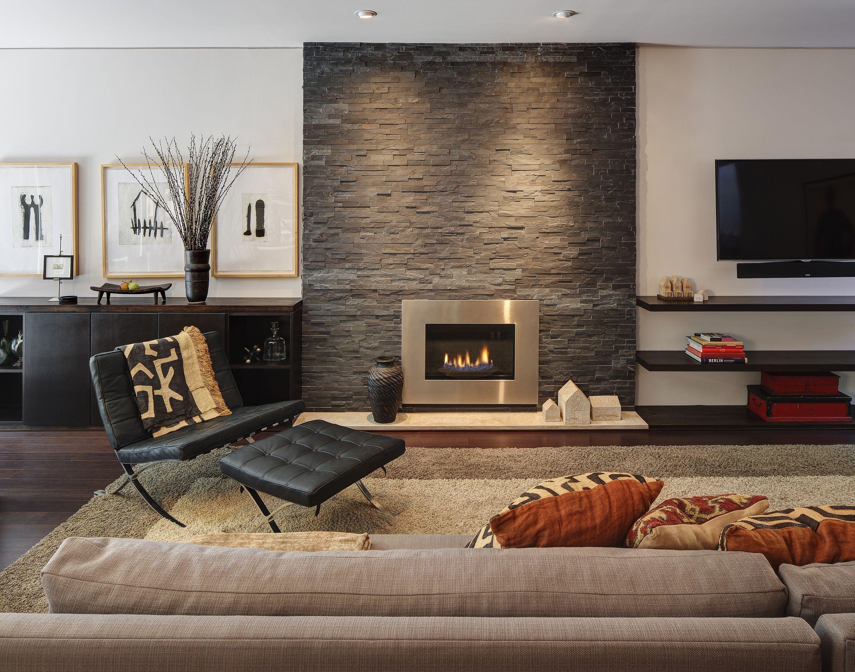 Дизайн гостиной с камином фото 2015 современные идеи