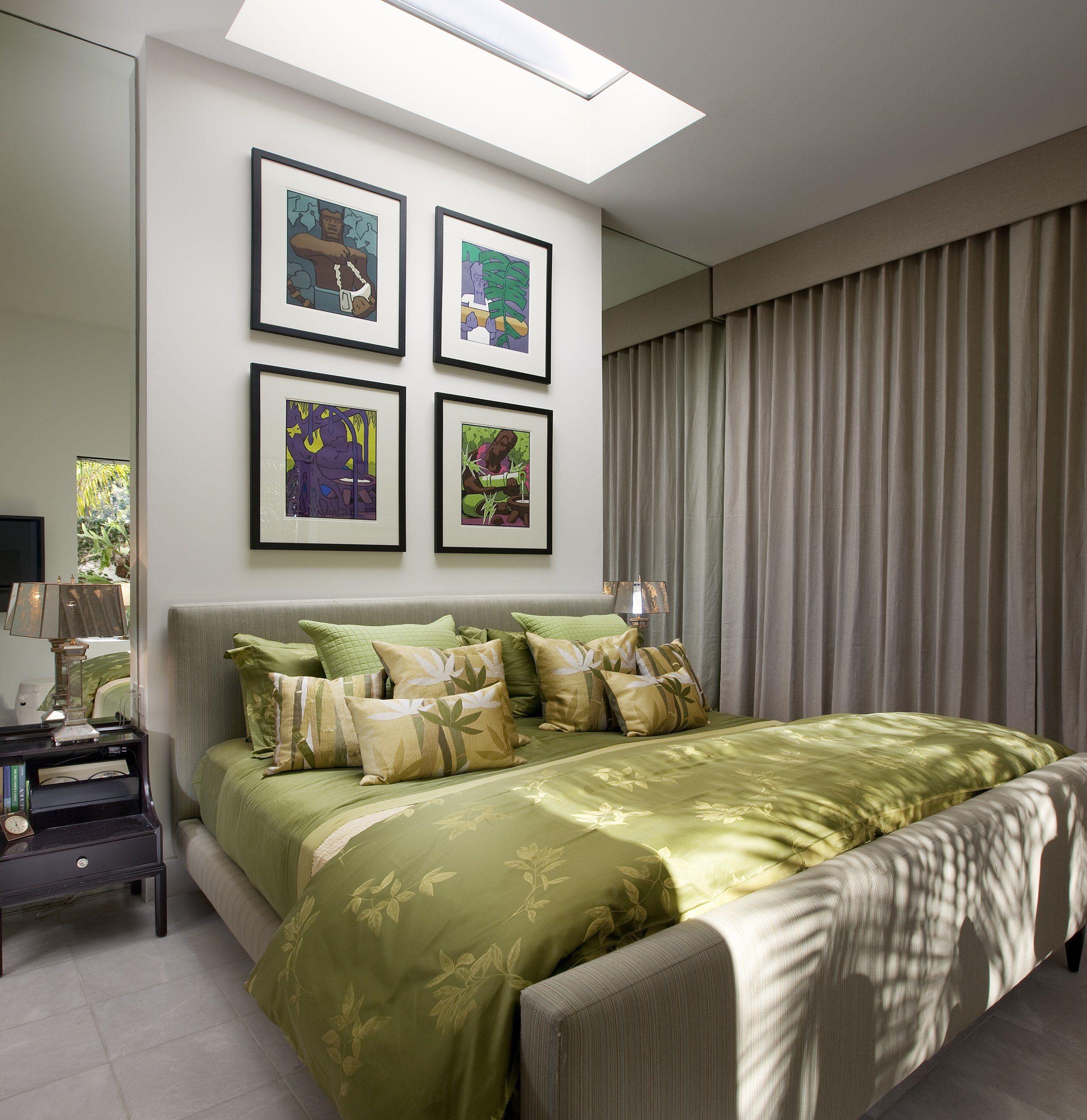 Новые идеи дизайна спальни