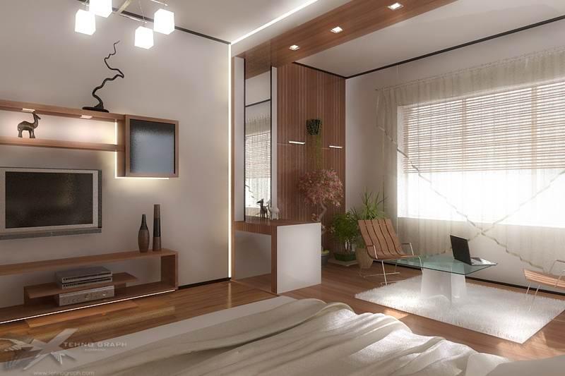 С какой комнаты начинать ремонт в квартире