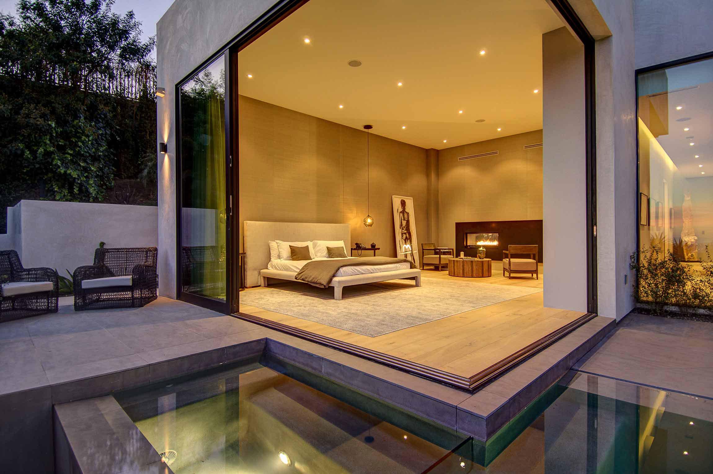 Дома в современном дизайне