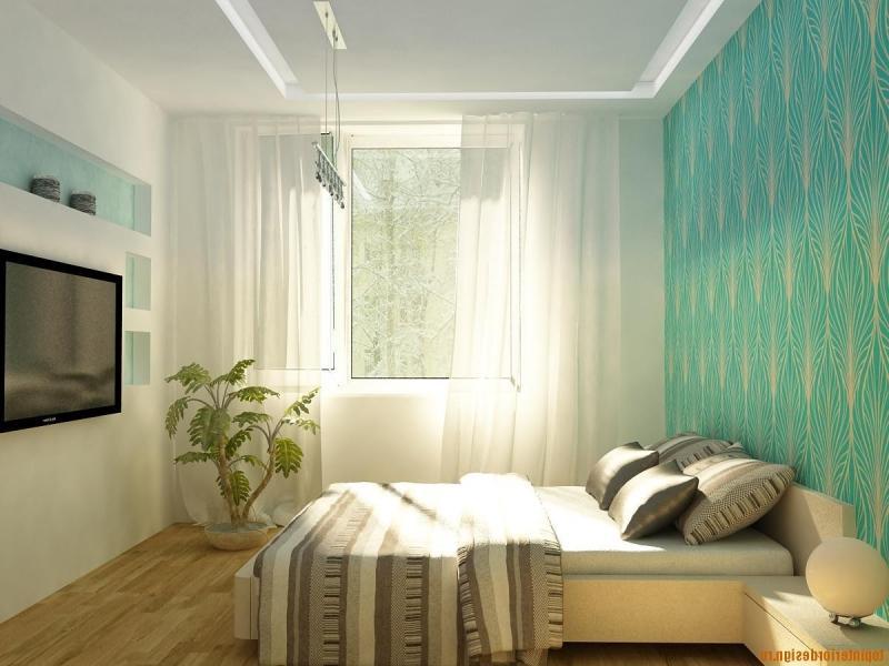 Дизайн комнаты в хрущевке своими руками