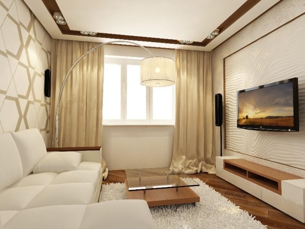 Фото с дизайном двухкомнатных квартир