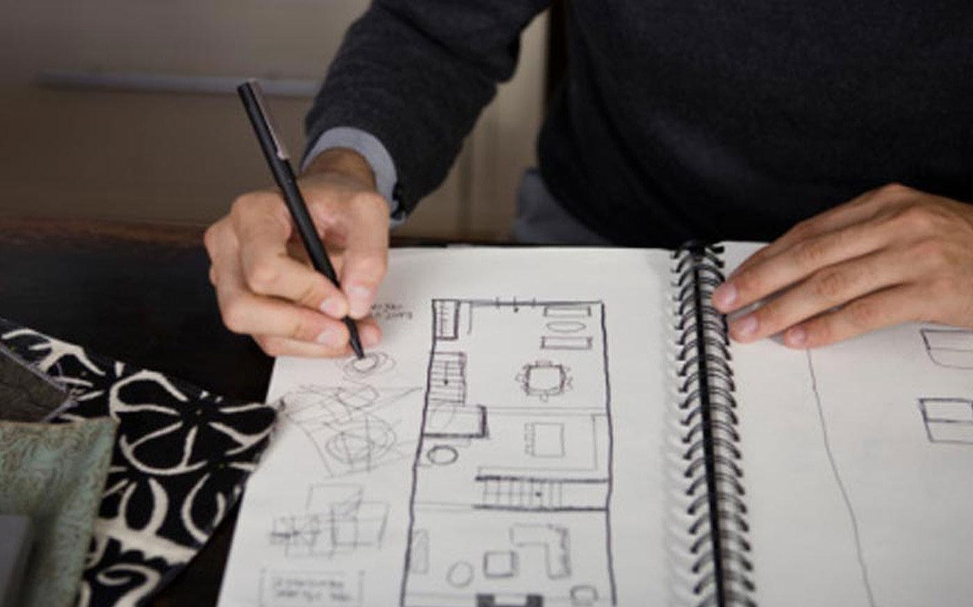 Творчий конкурс на архітектурний факультет
