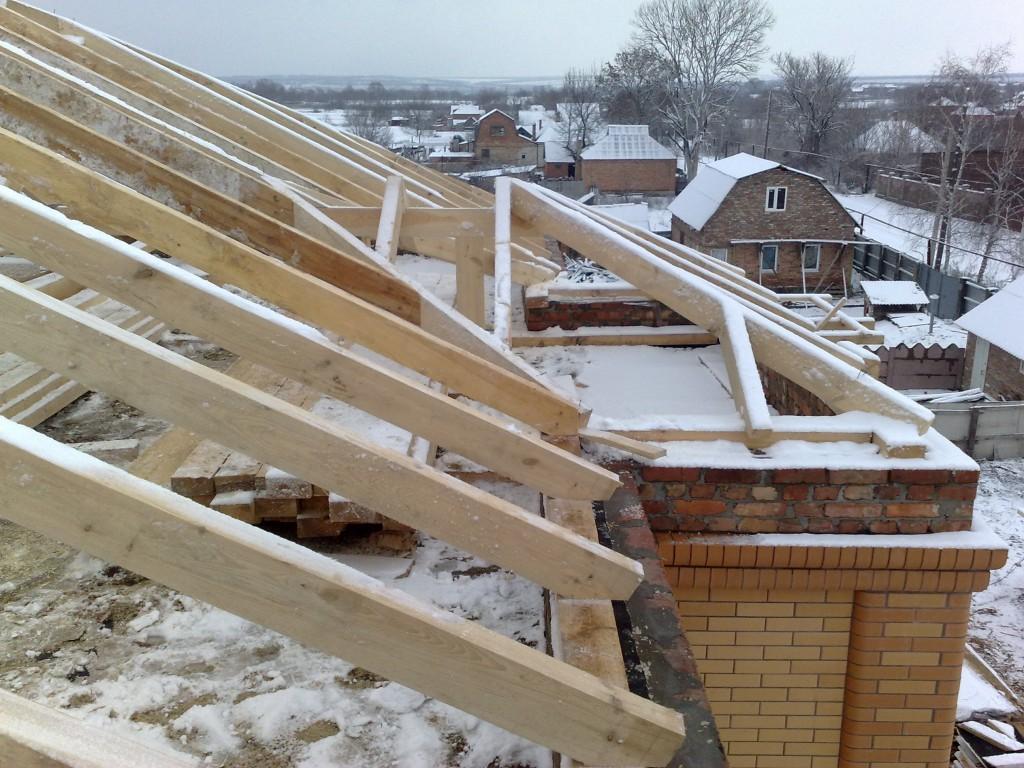 Как сделать балкон своими руками. строительство балкона из к.