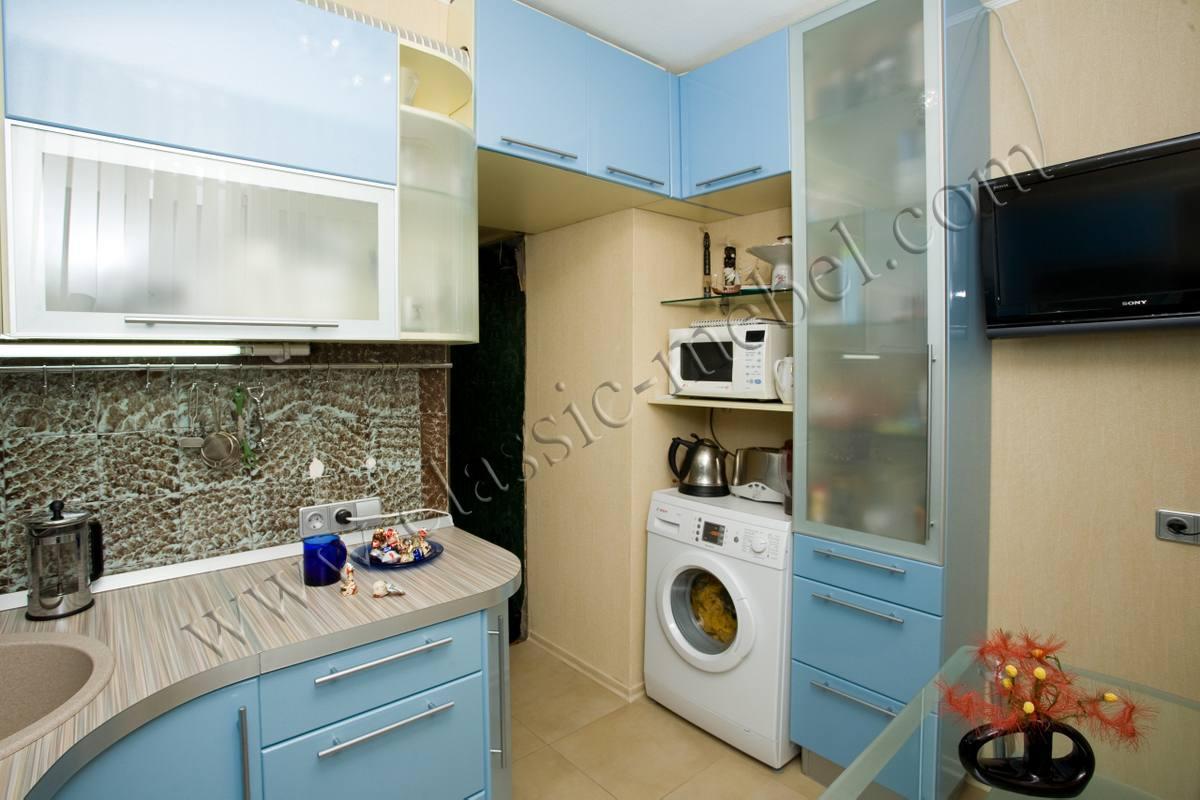 Кухни в доме корабль фото 27