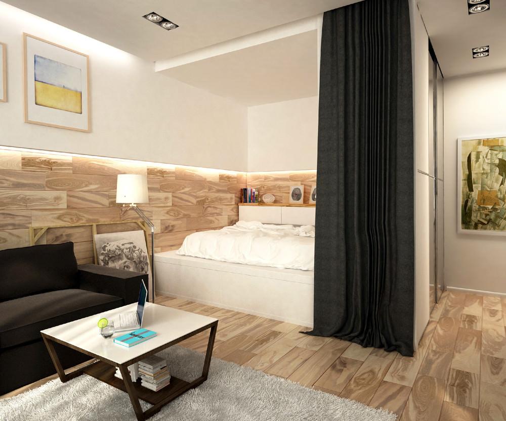 Ремонты в 1 комнатной квартире