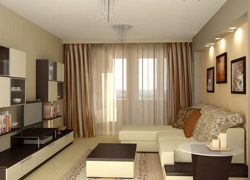 Дизайн комнаты 18 квм гостиной реальные