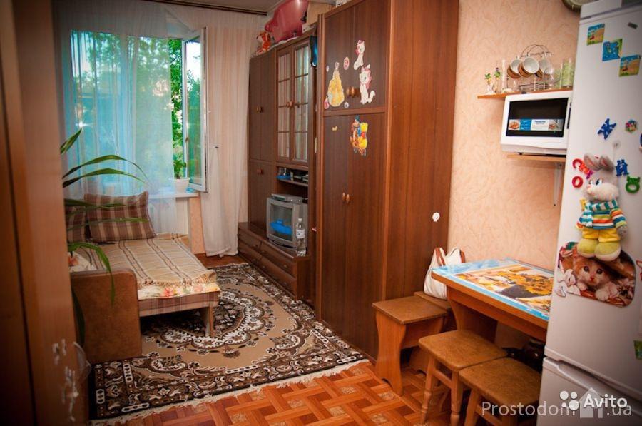 Дизайн для одной комнаты в общежитии