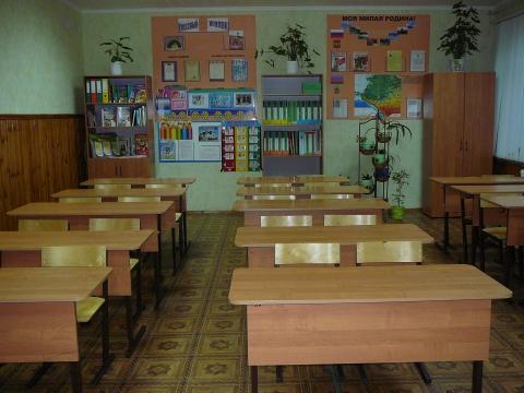 кабинет начальных классов инструкции по технике безопасности