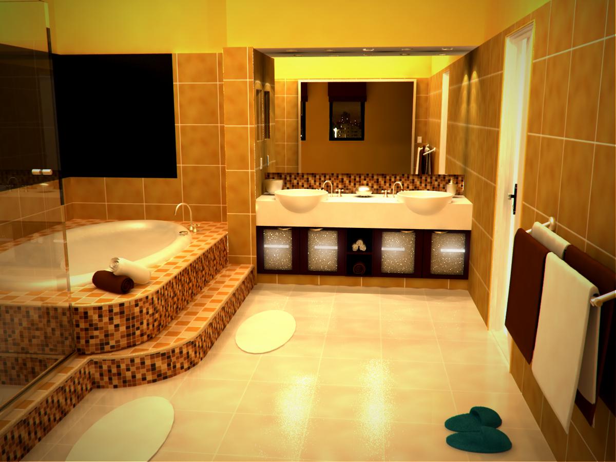 Дизайн интерьер ванной комнаты фото в квартире