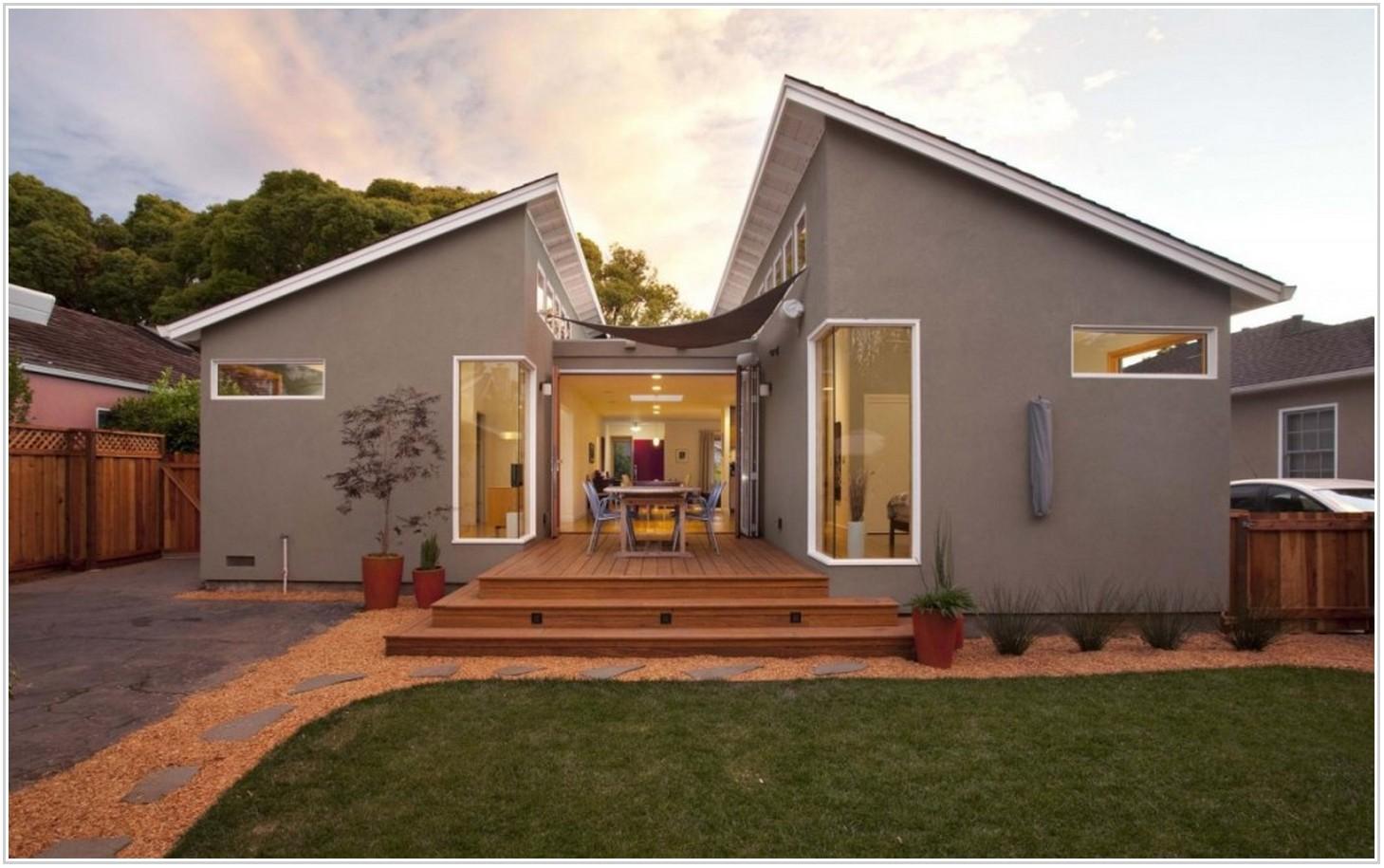 Частный дом небольшой дизайн