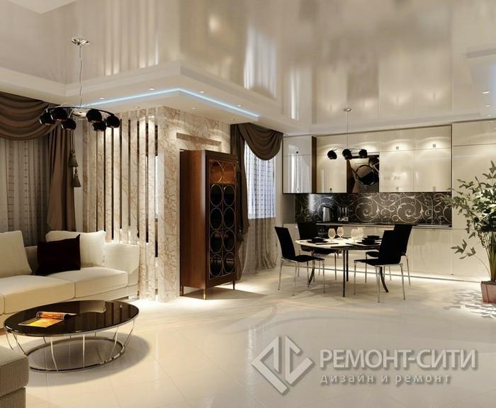 Дизайн интерьеров фото москва
