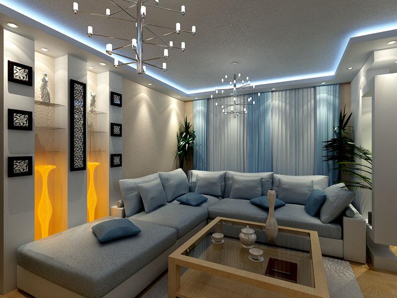 Красивые ремонт квартир