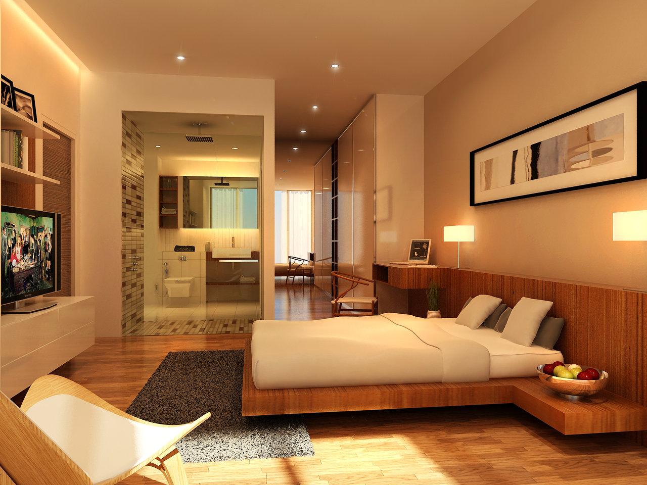 Дизайн длинной спальни фото 2015 современные идеи