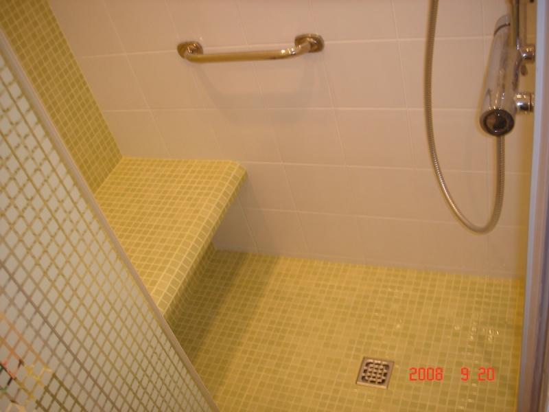 Душевая кабина для маленькой ванной комнаты своими руками фото 72