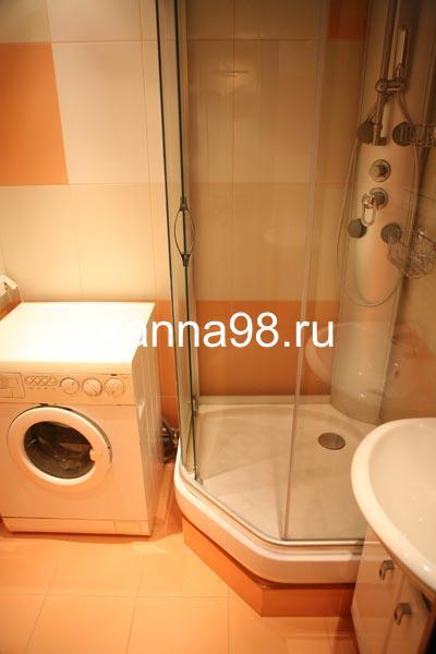 Душевая кабина дизайн 3 кв м со стиральной машиной и туалетом