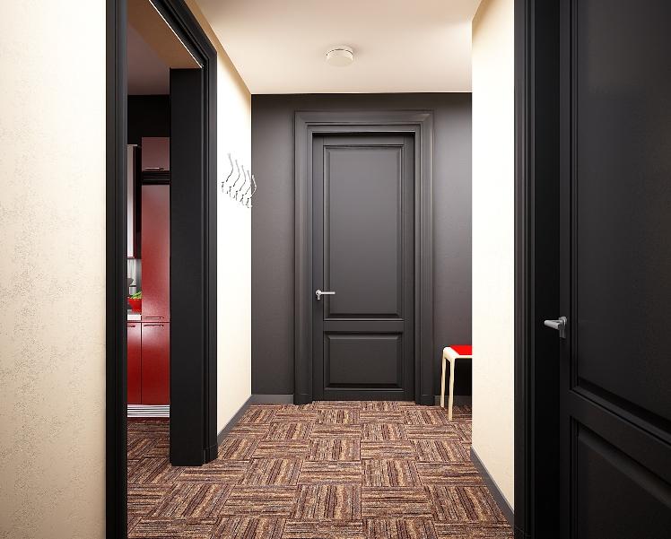 Интерьер вашей квартиры под ключ