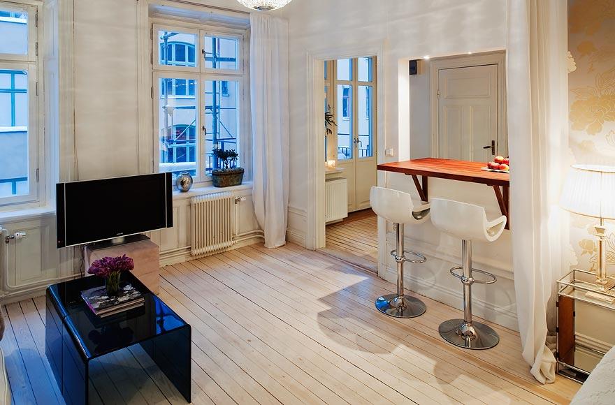 Дизайнерские идеи квартир фото