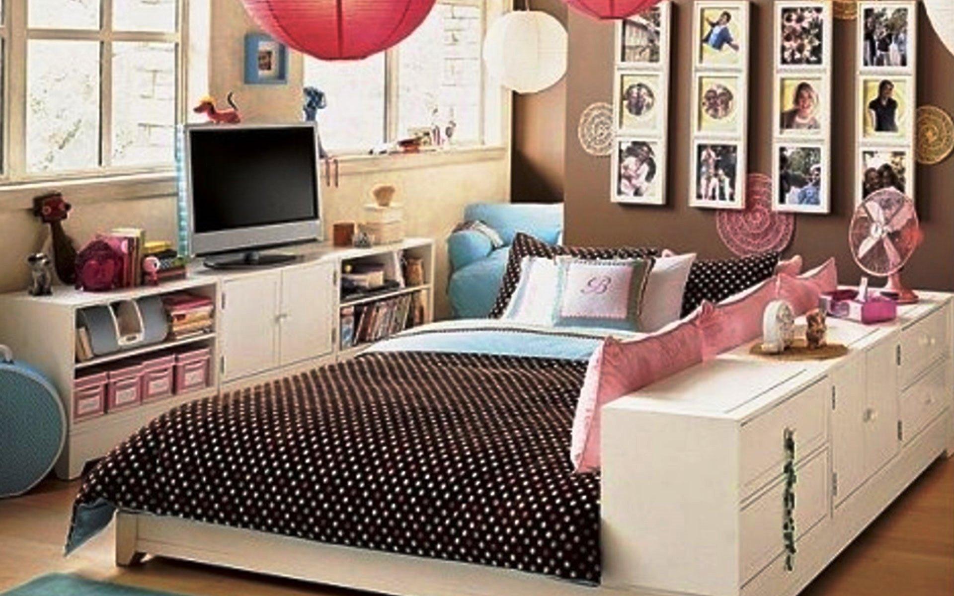 Комната для подростка дизайн своими руками