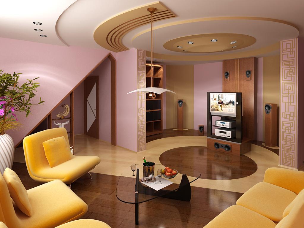 Квартира интерьер дизайн