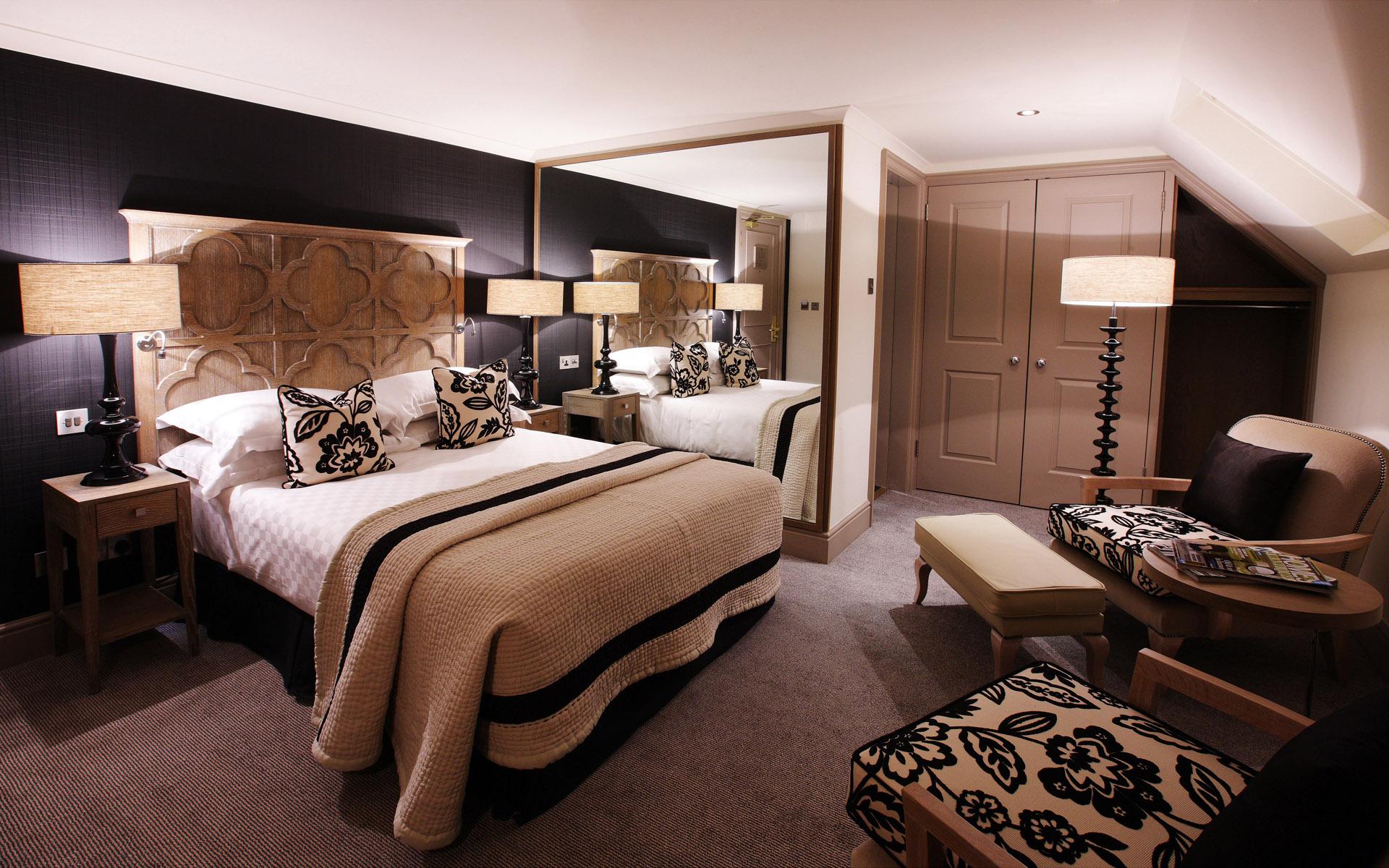 Красивые дизайны комнаты