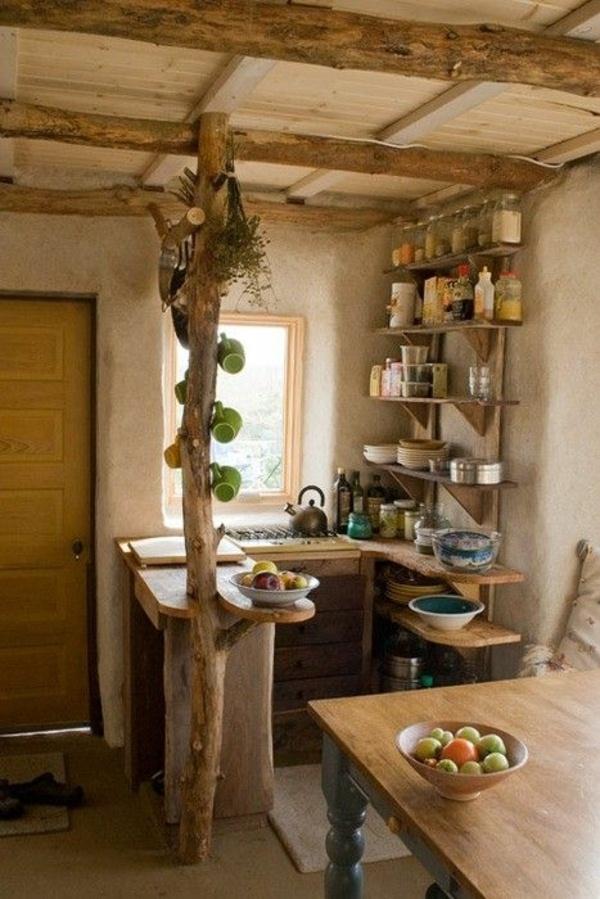 Интерьер маленького дома внутри своими руками фото