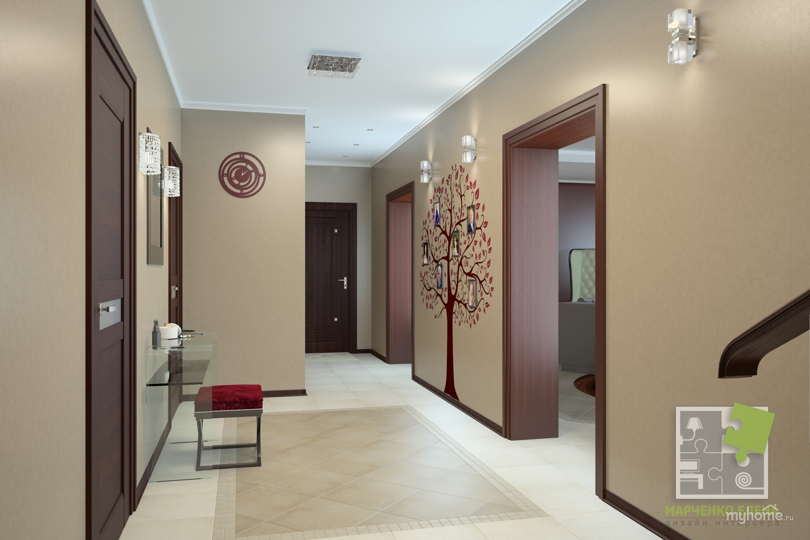 Дизайн гардеробной комнаты 3 кв м