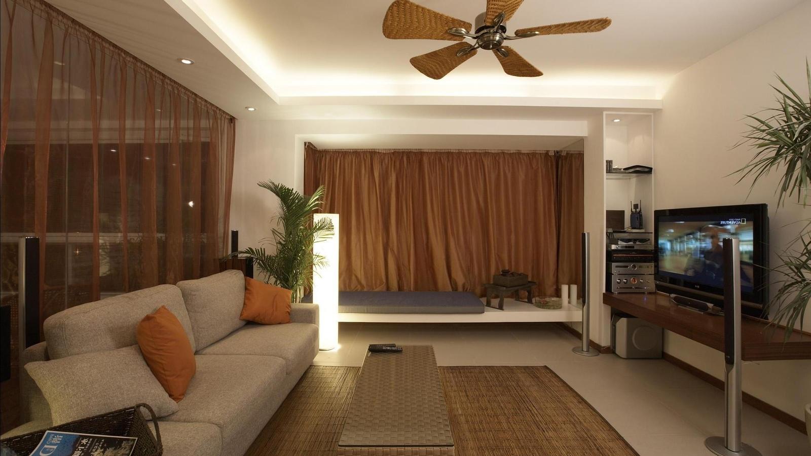 Идея для зала. фото