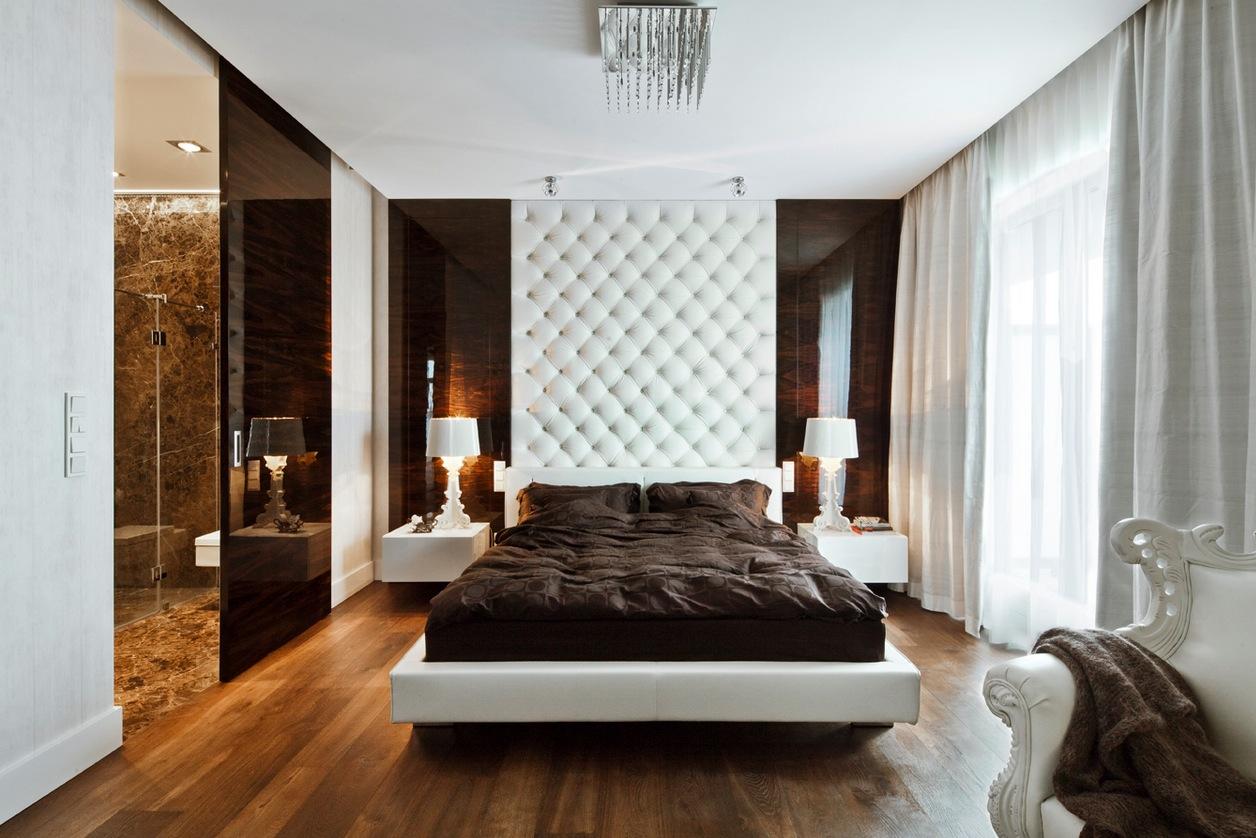 Красивые современные квартиры фото интерьеров