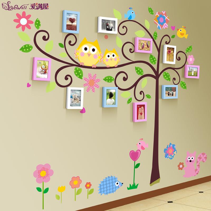 Как украсить стену в детском саду своими руками фото 22