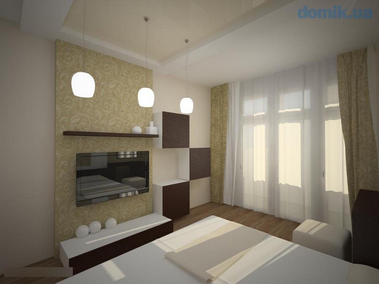 Фото дизайн своими руками в панельных домах