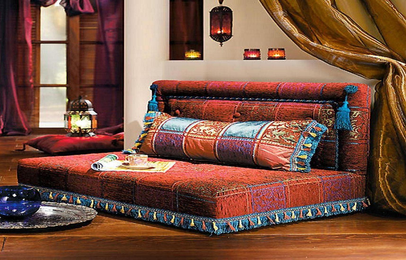 Мебель в арабском стиле 171