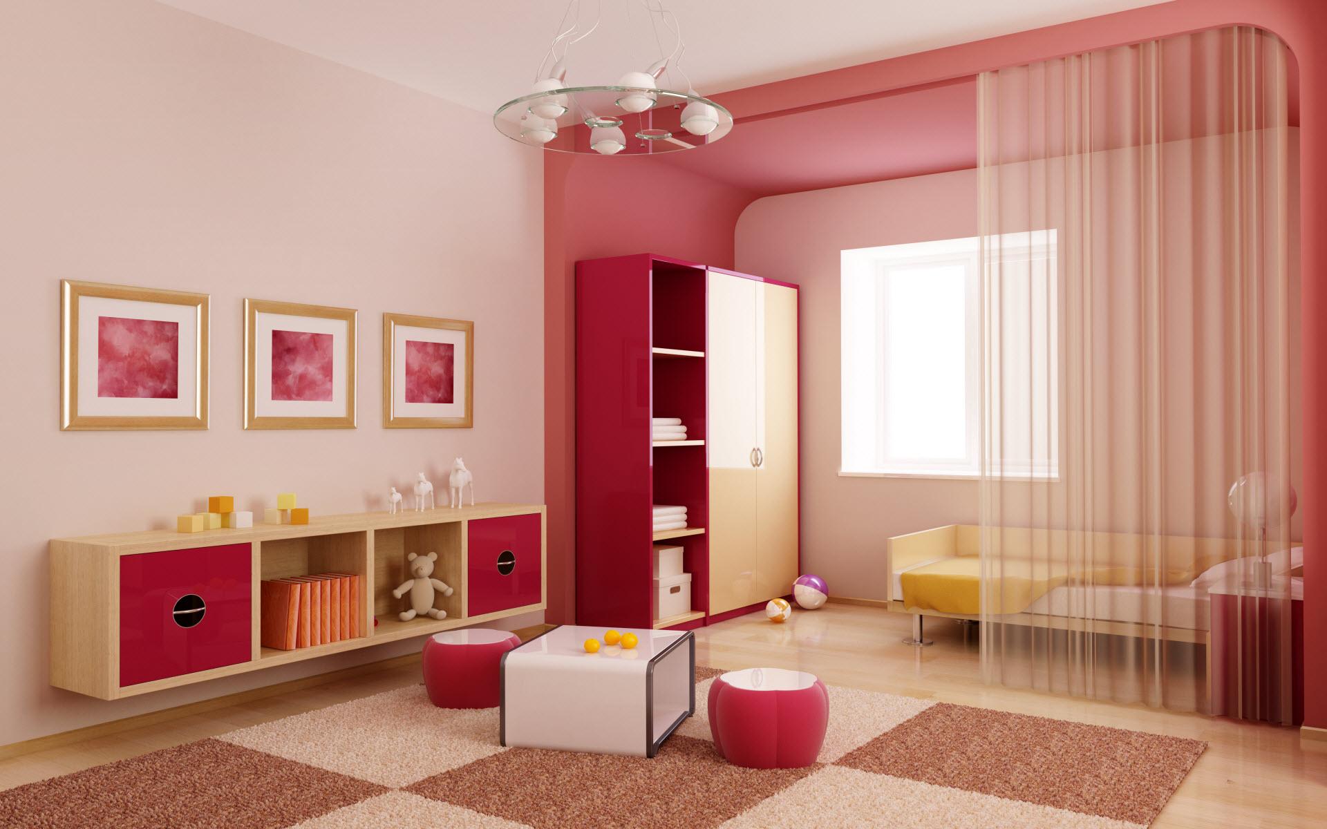 Как сделать лучше комнату