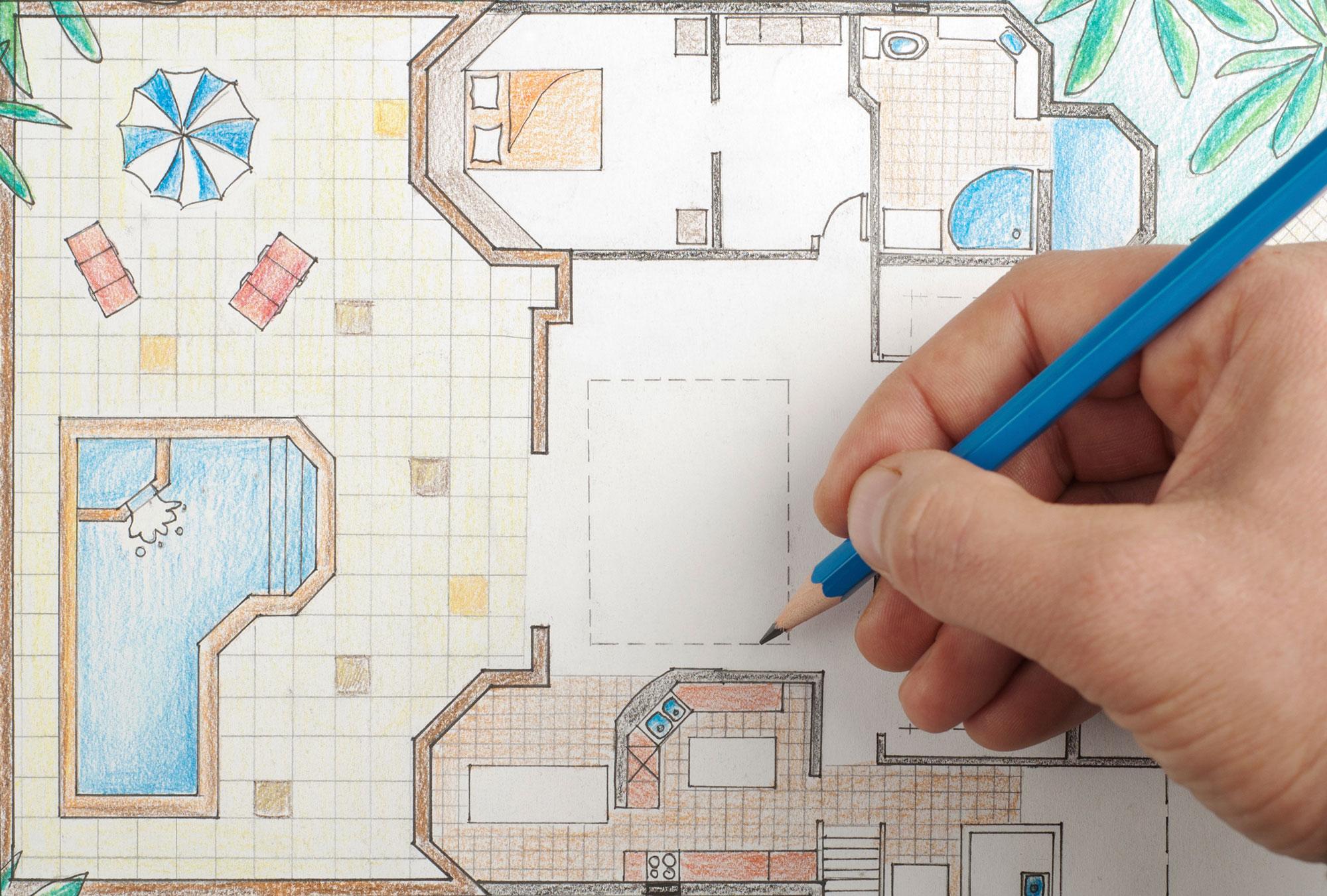 Что нужно начинающему дизайнеру интерьеров