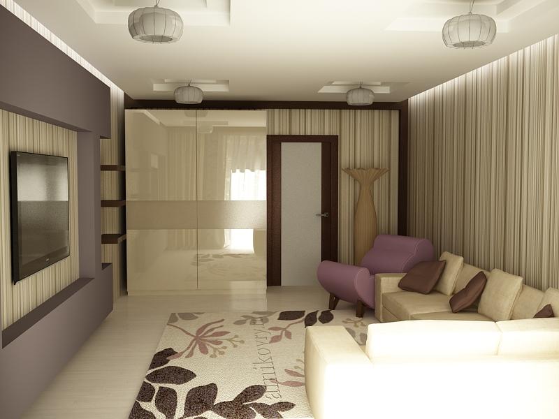Дизайн гостевой комнаты 12 кв м