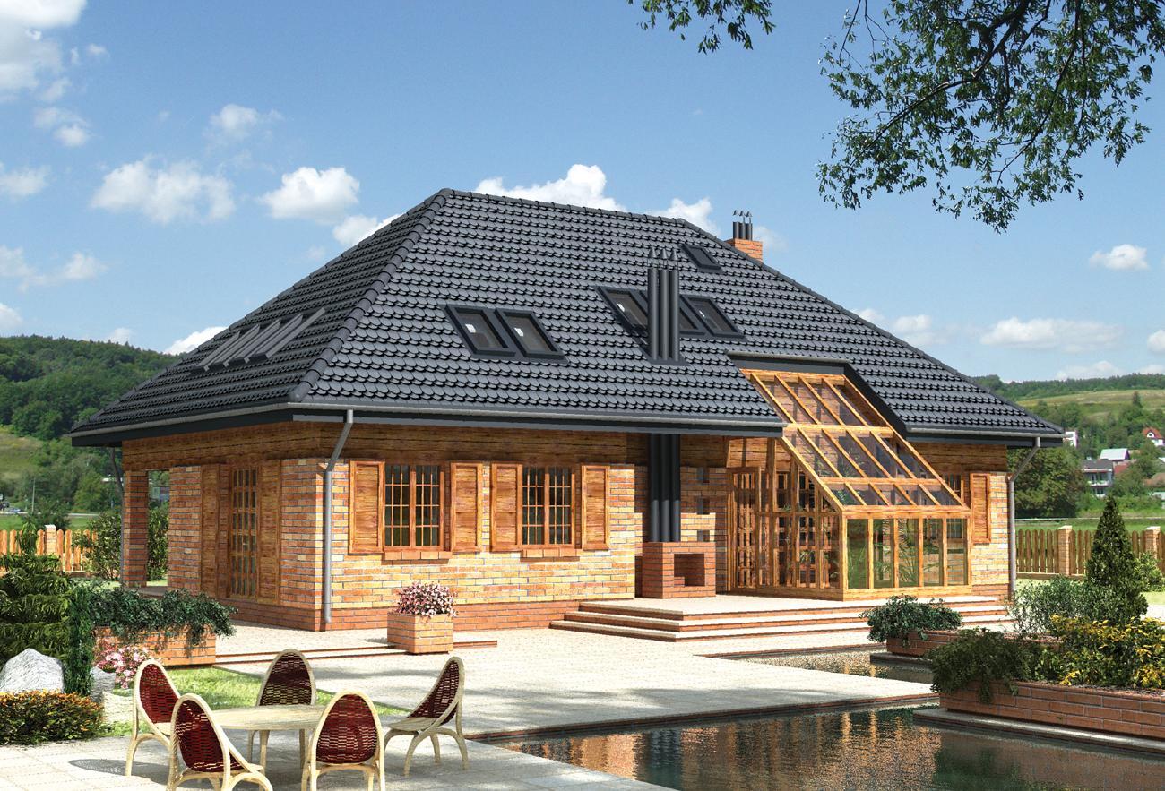 Вальмовая крыша своими руками: пошаговая инструкция как сдел.