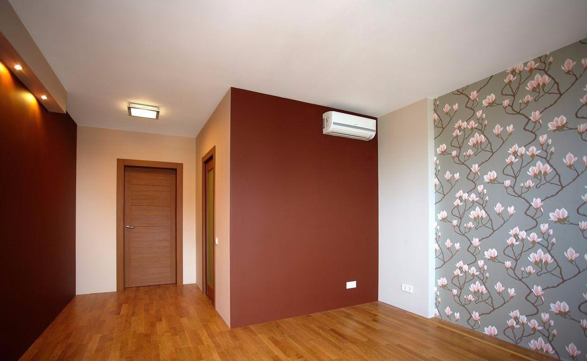 Фото ремонт квартир отделка